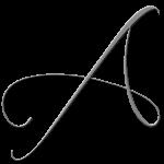 A Monogram Silver